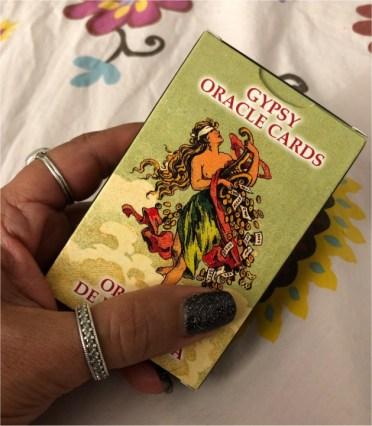 zigeuner kaarten leggen